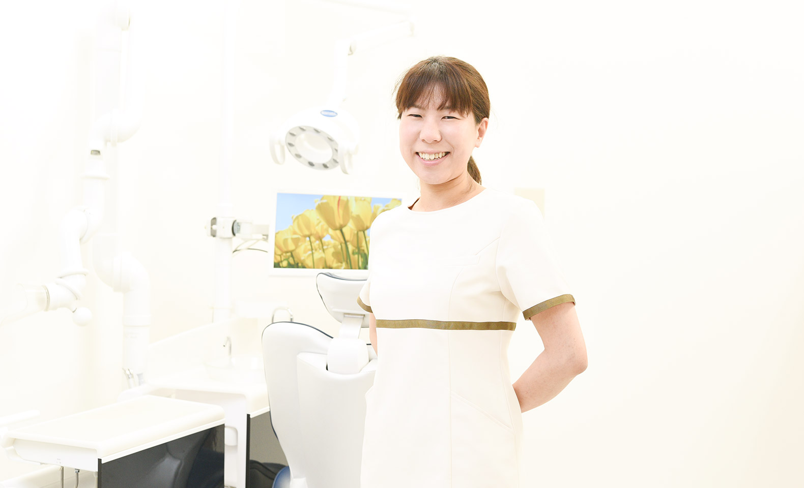 鈴木 貴美江(すずき きみえ)